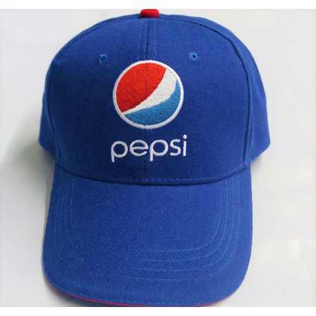 Pepsi Cap