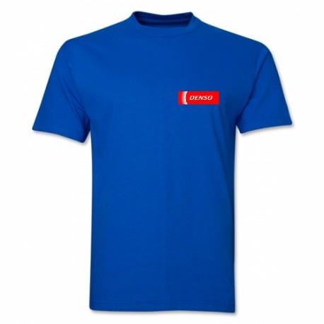 Denso Round Neck T-Shirt