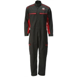 Coverall Dangri Toyota Motors