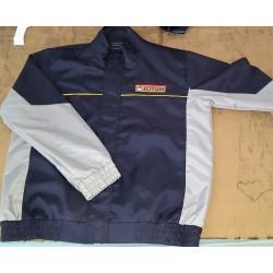Winter Jacket JOTUN PAINT