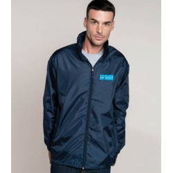 BIKER PROMOTIONAL JACKET HIGH-Q PHARMACEUTICAL