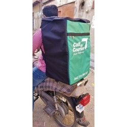Call Courier  Rider Delivery Bag