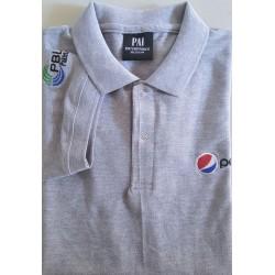 Pepsi Polo Shirt